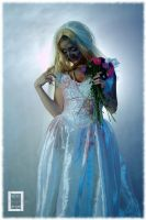 Corpse Bride by koffinkandy