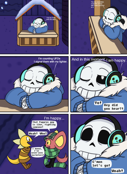 Chapter 8 - Page 5 by YenriStar