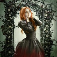 Very Bad by vampirekingdom