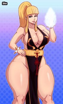 Kolin from SFV - Commission by 5tarex