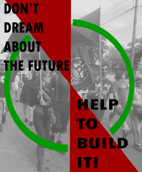 Build the Future by Party9999999