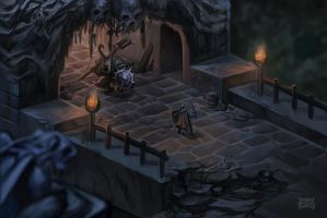Gameplay concept by d-torres