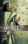 SEEDS POSTER by toonfed