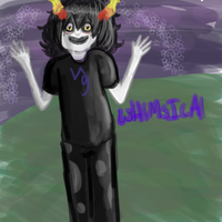 Gamzee by gemsoil