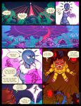 Demon's Mirror-page 254! by harrodeleted