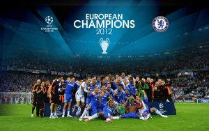 Champions!!!!!!!!!!!!!! by AdyP