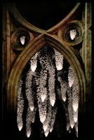 Cthudral by offermoord