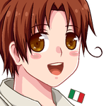 Italy (animated) by Ginryuzaki