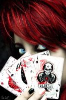 Full of aces by Chuchy5