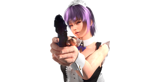 Ayane 7059 by lcmbrniftycomNWNS