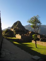 Machu Picchu 3 [Stock] by PukiPhotography