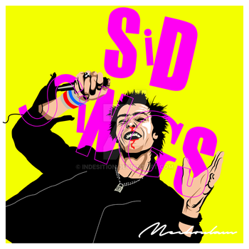 Sid Sings by indesition