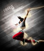 Free your mind by Malanori