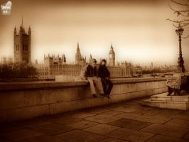 London 1 by Statique77