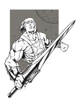 day 1 HEMAN by BrianFajardo