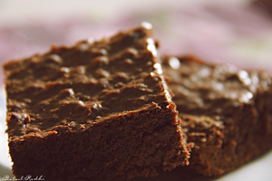 brownies by W-ilting