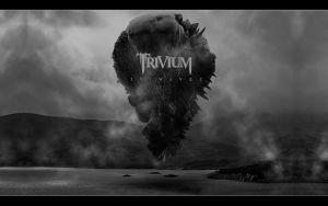 Trivium In Waves 2 by DesignsByTopher
