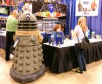 ChicagoTARDIS Dalek - WWCCC 2015 by semi-surreal