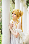 Princess Serenity - 3 by MyoTsubasa