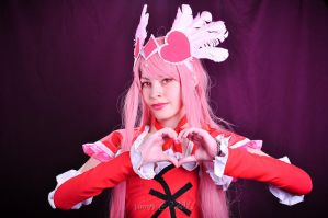 cure passion cosplay easy 2 by akiramiku