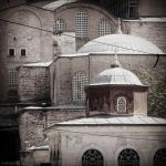 Hagia Sophia Windows by lostknightkg