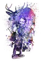 Hannibal Collage by chillerofhell