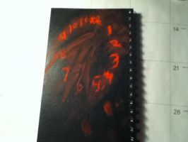 HetaOni Journal (Back) by InuyGrl10