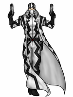 Fantomex by vindications