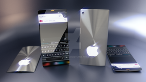 iPhone 7 concept entry by AbdouBouam