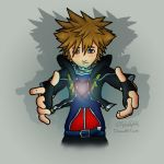 Sora - Is this yours? by tythecooldude06