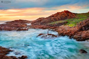 Injunup Point WA by Furiousxr