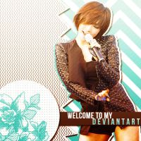 ID #1 - Nicole Jung by CherryPaee