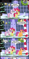 Sticky Situation by Toxic-Mario