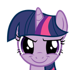 Twilight Sparkle RAEP by jlryan