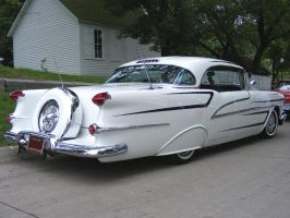 55 Olds Kustom by colts4us