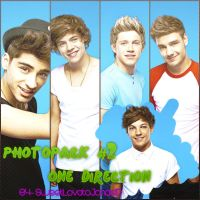 #PhotoPack 2 : One Direction by SweetLovatoJonas1D
