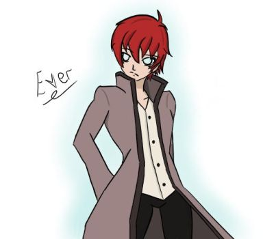 Ever (NEW WEB SERIES?) by AlyXWheatley4Ever