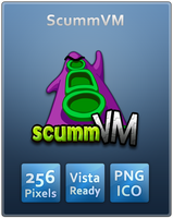 ScummVM by SkullBoarder