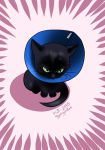 Goose 13 Cone of Shame 2015 by Keymagination
