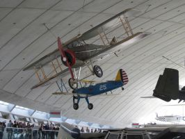 duxford no25 by SKEGGY