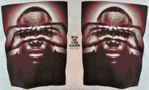 BIG IN THE GAME - Notorious BIG tribute by danielebetter