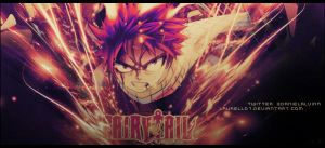 Natsu Dragneel (Fairy Tail) Final by Laurello7