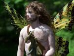 Male Fae Connor 2 by mistweaversrealm