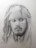 Johnny Depp by catw10053237
