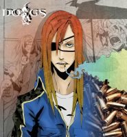 Badou by WhiteGriffis