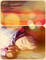 Sweet dreams by Nhung