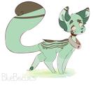 [com] Mint by Bluebiscuits