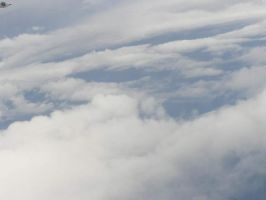 clouds 03 by Caltha-stock