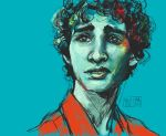 nathan young by untroubledheart