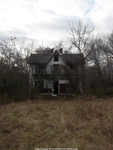 Abandoned house by the woods 2: Electric Boogaloo by seeker-of-revelation